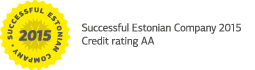 Granitop krediidireiting