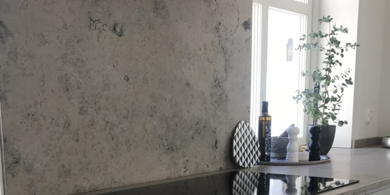 Paekivist töötasapinnad – saurused sinu elutoas