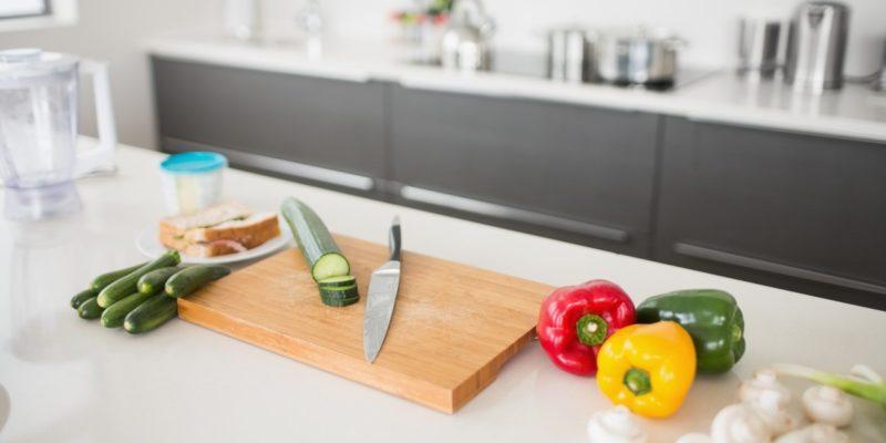 Abiks köögisaare planeerimisel – kuni kaks korda suurem tööpind!