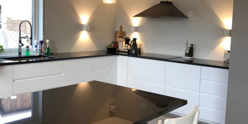 Ideid väiksema köögi jaoks