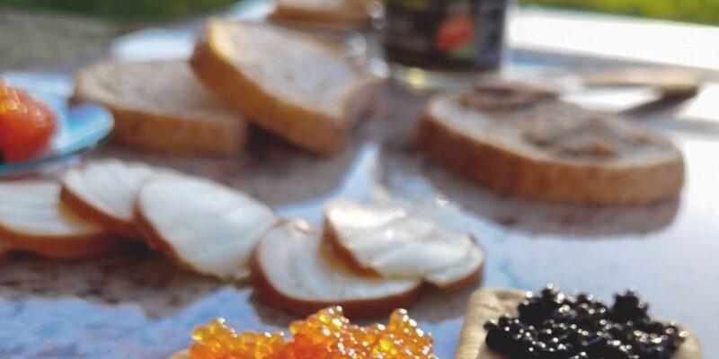 Õueköök – koduaia pärl, kus suvepäevi nautida